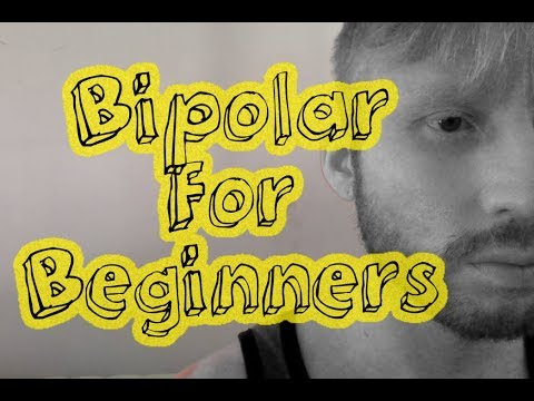 Bipolar diagnosis and what to expect.
