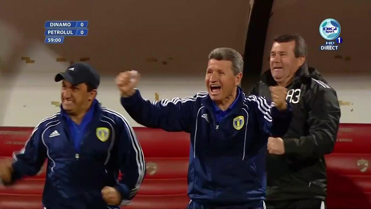 *FCPTV* Dinamo Bucuresti - FC Petrolul Ploiesti 1-3 Rezumat (2012)