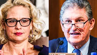 Listening To Manchin And Sinema Would Cost America 2 Million Jobs Per Year