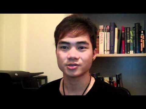 Learn English through Burmese - Lesson 1A
