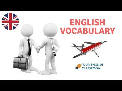 English Vocabulary - Idioms - Backstabber