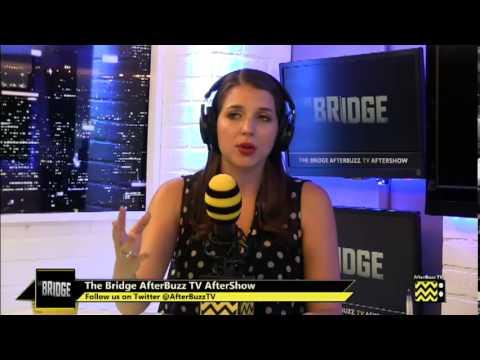 The Bridge After Show Season 1 Episode 11