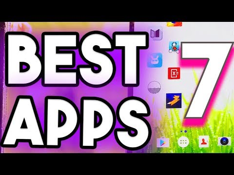 7 Perfect Best Android Apps You Must Install 2018 | 7 Best Android Apps You Must Have