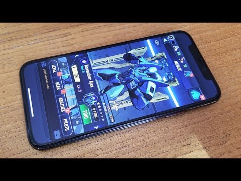 Pacific Rim Breach Wars Iphone X Gameplay - Fliptroniks.com
