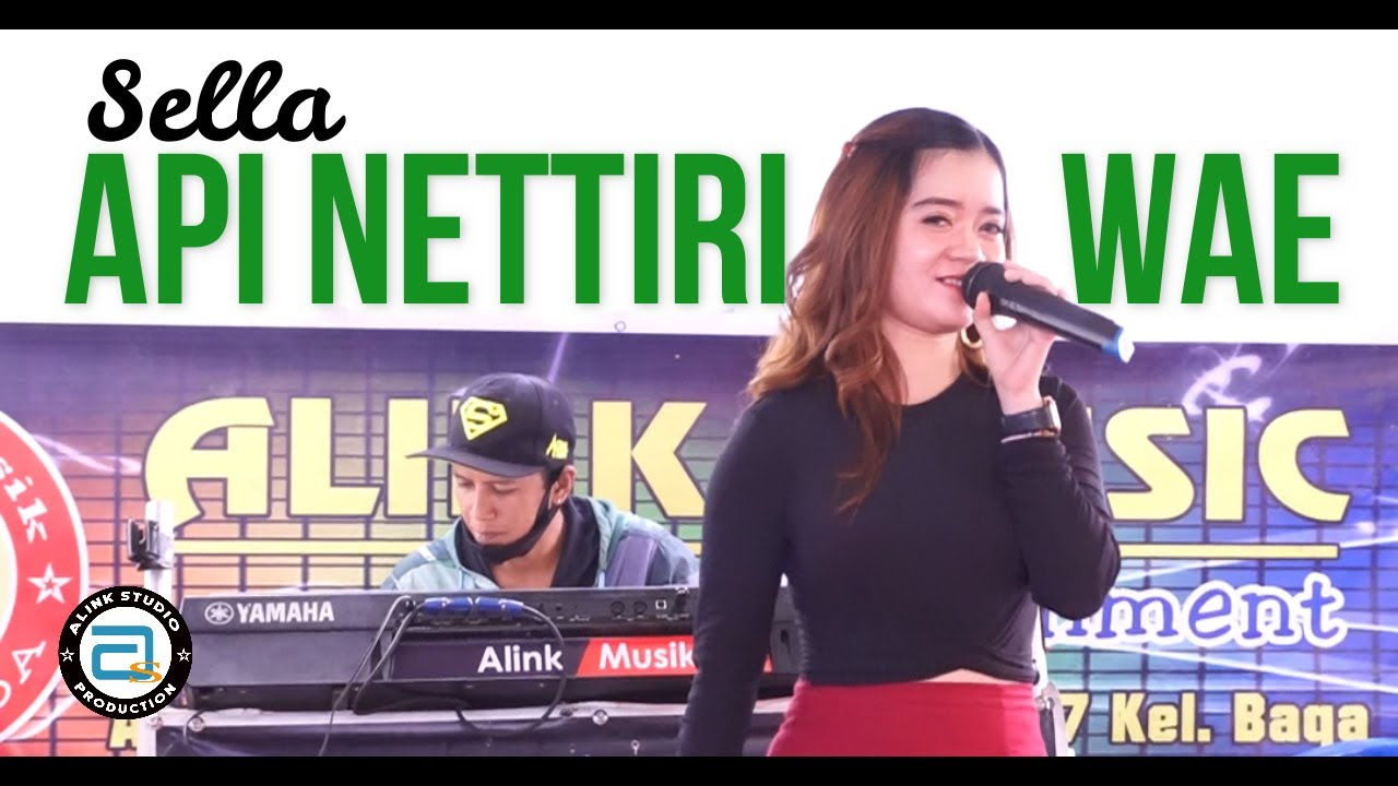 Lagu Bugis Api Nettiri Wae   Sella   Alink Musik