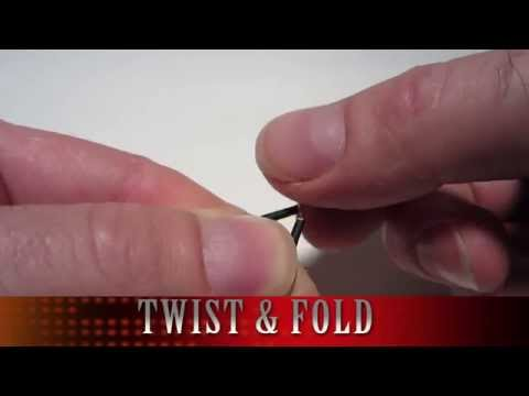 How to Twist Wires For Soldering