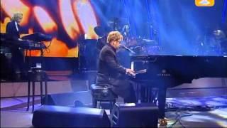 Elton John, Candle in the Wind, Festival de Viña 2013