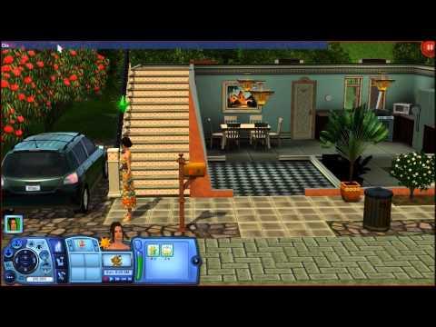 Sims 3 Island Paradise Cheat!