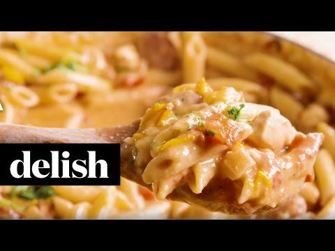 Jambalaya Pasta | Delish