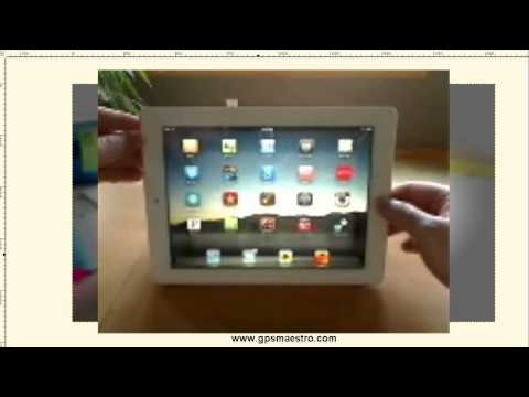 How To Take A Screenshot With Your iPad - Tutorial