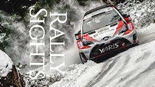 WRC Rally Monte Carlo 2017