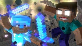 Annoying Villagers 23 - Minecraft Animation