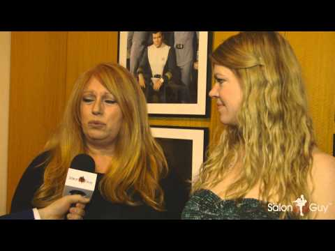 2014 Oscar Nominees - Makeup & Hairstyling - Interviews