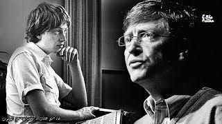 #x202b;بيل جيتس | قصة أغنى رجل فى العالم عبقرى مايكروسوفت - الافكار تصنع المعجزات !#x202c;lrm;