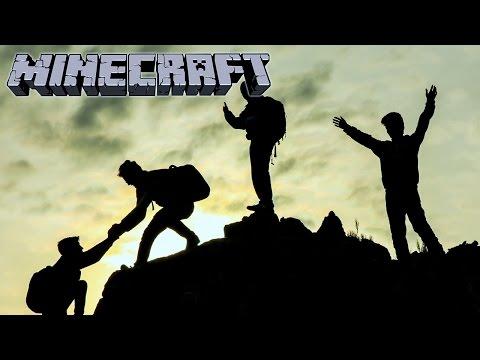 JUSQU'AU BOUT ! - Court métrage Minecraft