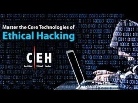 Summer internship on Ethical Hacking