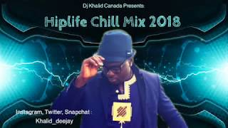 DOWNLOAD VIDEO: 2018 NEWEST NAIJA AFROBEAT MIXTAPE - BY DJ VIRUS