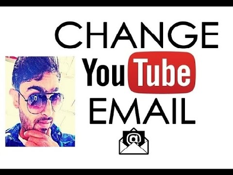 How To Transfer Youtube Channel on Another Gmail Account-यूट्यूब ईमेल कैसे चेंज करे