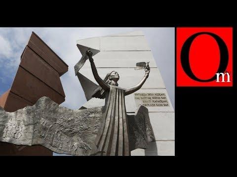 Казахстан. Путь к свободе