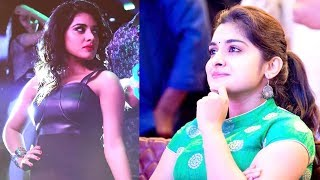 Nivetha Thomas latest Hot Photoshoot - Video