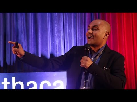 Future of Human Behavior and Mindset | Praveen Parameswar | TEDxVazhuthacaud