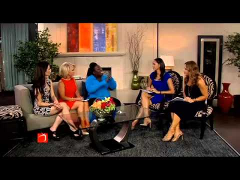 Sheryl Underwood Talks About Robin Williams, Depression, & Suicide