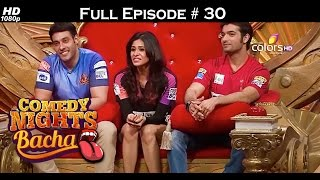 Comedy Nights Bachao - Box Cricket League - 2nd April 2016 - Full Episode (HD)