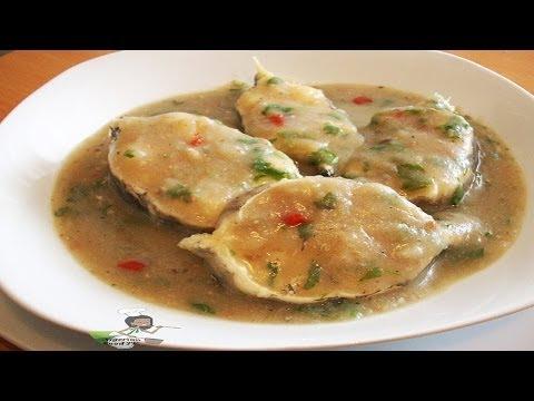 Ofe Nsala (Nsala Soup Recipe) - Igbo White Soup