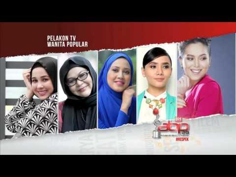 Xxx Mp4 ABPBH29 RESPEK Pelakon TV Wanita Popular Emma Maembong 3gp Sex