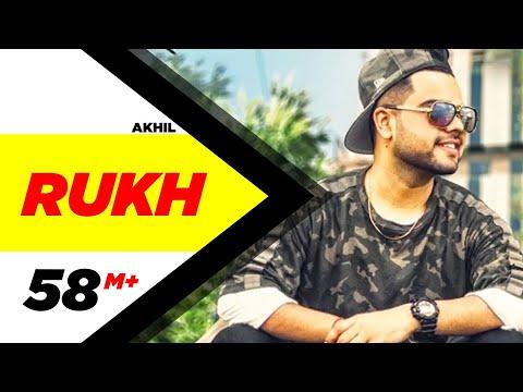 Akhil : Rukh Official Song | BOB | Sukh Sanghera | Latest Punjabi Song 2017 | Speed Records