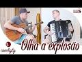 MC Kevinho, Wesley Safadão - Olha a explosão (Cover Gustavo Toledo e Gabriel)