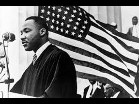 Martin Luther King, Jr. - Remembering the Man and His Mission