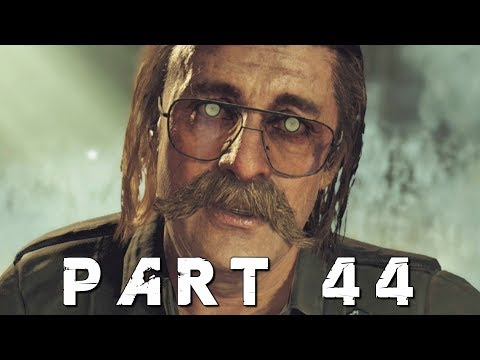 FAR CRY 5 Walkthrough Gameplay Part 44 - WALK THE PATH (PS4 Pro)