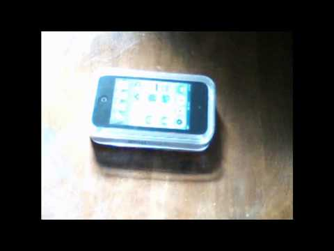 Free iPod Touch 4G Giveaway [CLOSED!]