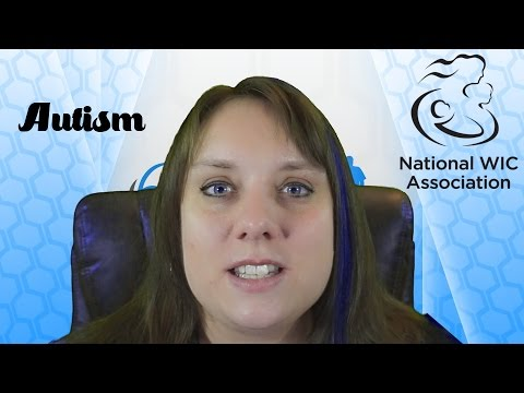 Autism: How Can WIC Help You?
