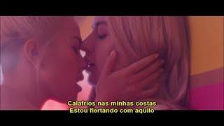 Hayley Kiyoko - Cliffs Edge (Legendado/Tradução)