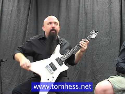 Electric Blues Guitar Lesson Teaches You Mean Bluesy Licks
