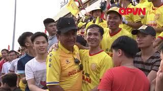 Câu chuyện về một CĐV đặc biệt của CLB DNH Nam Định