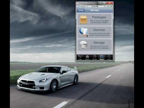 FAST iPhone 4 Unlock - iPhone 3GS Unlock + Setup Internet ~ Use on TMobile