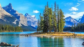 """Peaceful Music, Relaxing Music, Instrumental Music """"Mountain Peace"""" by Tim Janis"""