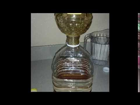 Neolithic Mead Recipe Steps Part 1