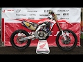 A Stroll Through The All Japan Mx Pits | Facebook Live | Transworld Motocross