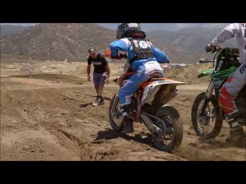 Dirt-bikes are awesome 2017