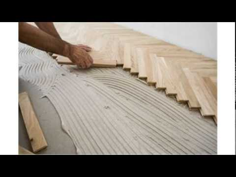 cost of installing hardwood floors