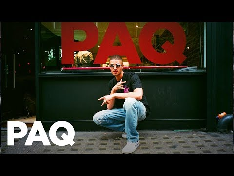 PAQ Ep #10 - Throwing a Pop Up in Central London