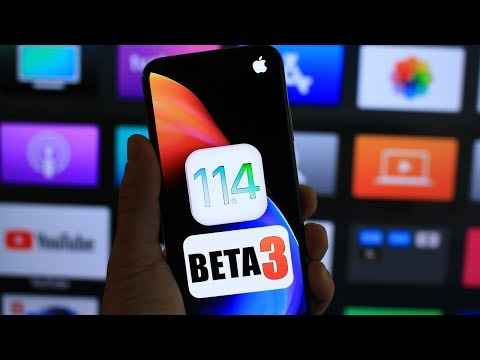 iOS 11.4 Beta 3 Released - New Changes