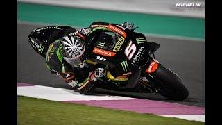 Qatar GP preview by Johann Zarco - 2018 MotoGP - Michelin Motorsport