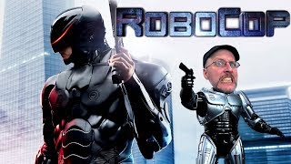 Download RoboCop (2014) - Nostalgia Critic Video
