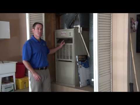 Maintenance Minute - Furnace Filters