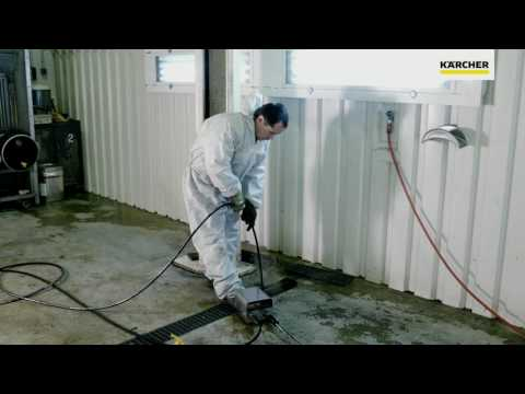 Kärcher Pipe Cleaning Hoses